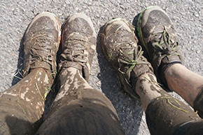 Muddy Shoes thumbnail
