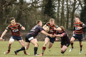 Norwich vs Rochford 2015