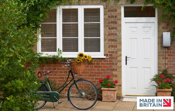 Win a pashley bicycle just like this one in our competition