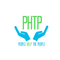 People help the people logo