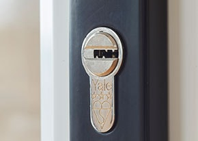 Anglian doors now come with Yale 3 Star Cylinder Locks