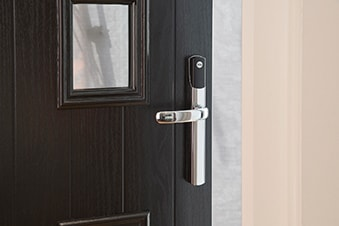 Anglian Heralds New Era Of Keyless Front Door Entry With Yale Smart