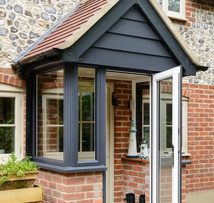 Choosing A Porch Style For Your Home Anglian Home