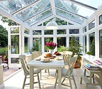Anglian Home Improvements Conservatories Double Glazing Doors More