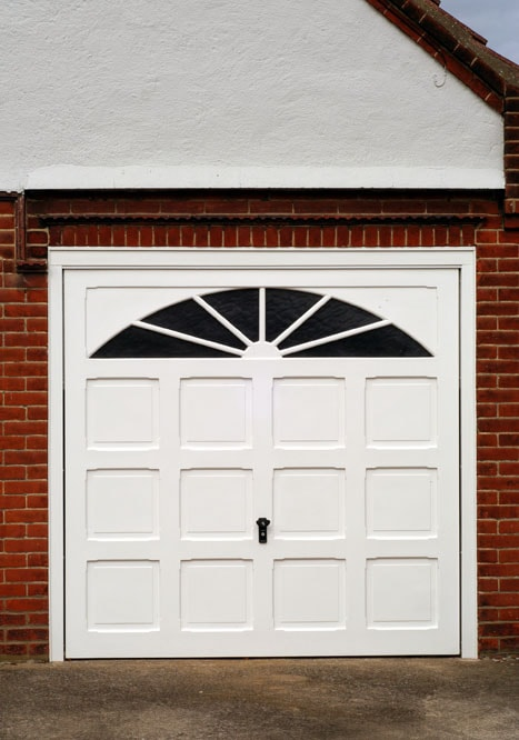 Garage doors anglian home improvements for 1 piece garage door