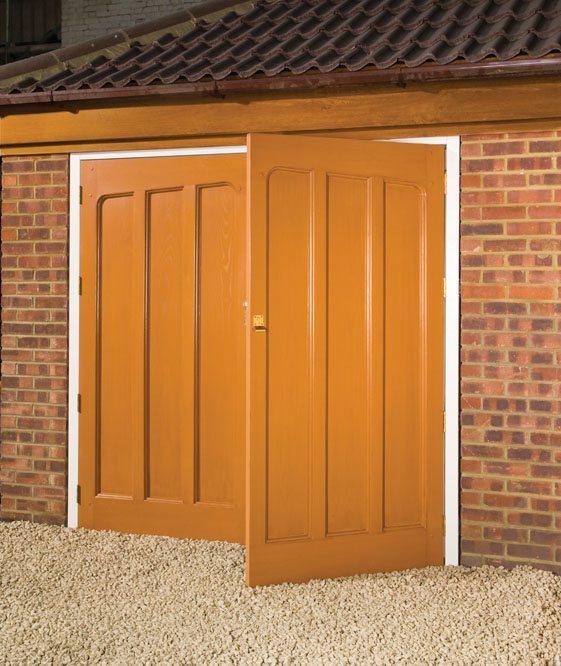 Garage Doors Anglian Home Improvements