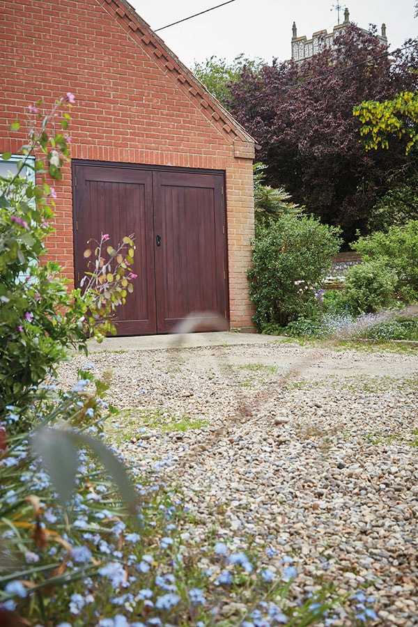 Garage Doors Anglian Home Improvements