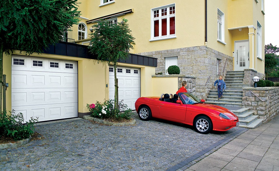 Garage doors anglian home improvements for 15 x 7 garage door price