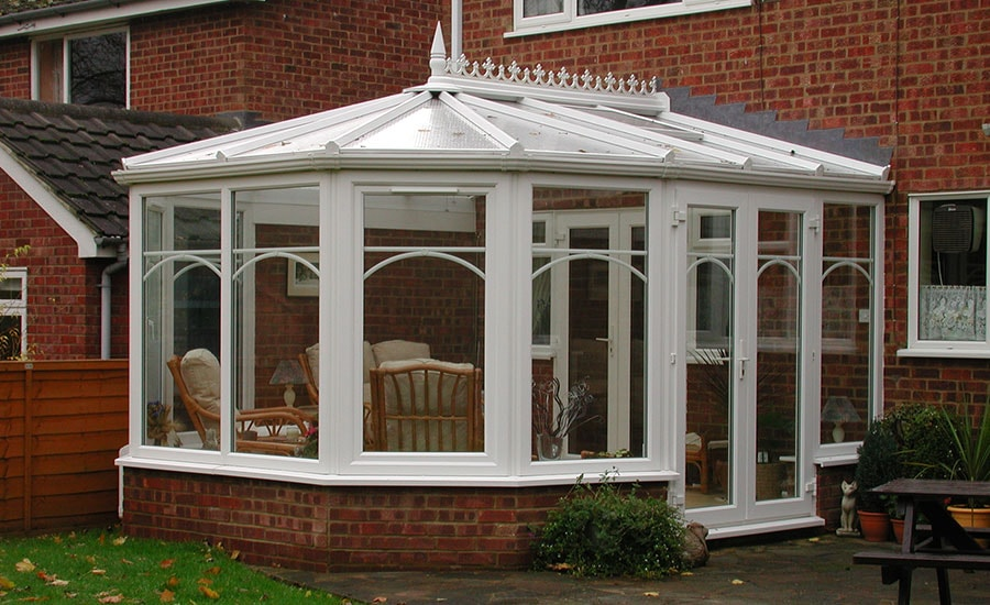 Victorian Conservatories Gallery Anglian Home