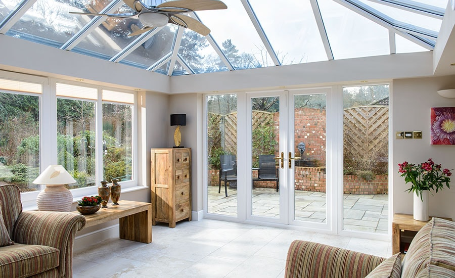 Orangeries Gallery - Ideas & Inspiration | Anglian Home