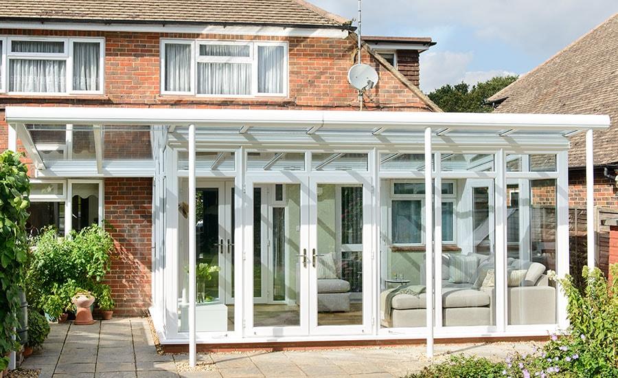 Veranda Gallery Ideas Inspiration Anglian Home