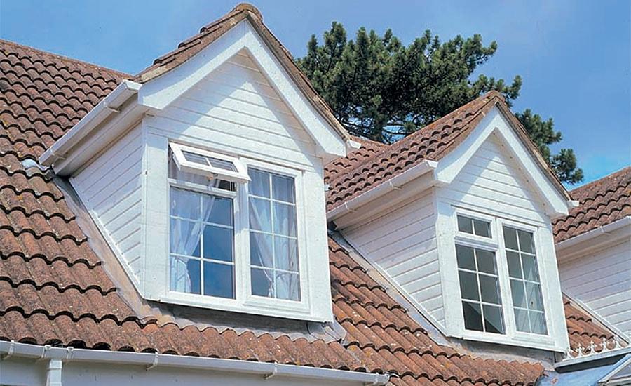 Upvc cladding exterior upvc cladding for Exterior upvc cladding