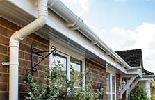 Explore Guttering and Downpipes