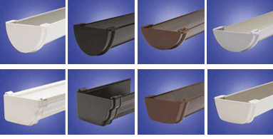Bargeboards New Build And Replacement Upvc Bargeboards