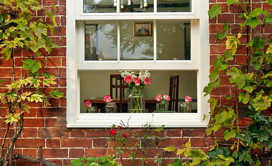 Sash Windows New Replacement Upvc Timber Sash Windows