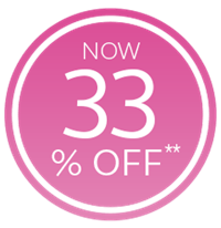 33% off all conservatories, orangeries and extensions