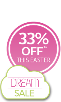33% off Anglian conservatories, orangeries and extensions this Easter